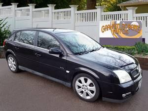 Opel Signum 2006 г. запчясти