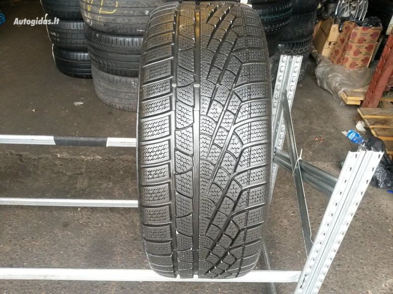 Pirelli Sottozero Winter 240 R18 žieminės  padangos lengviesiems