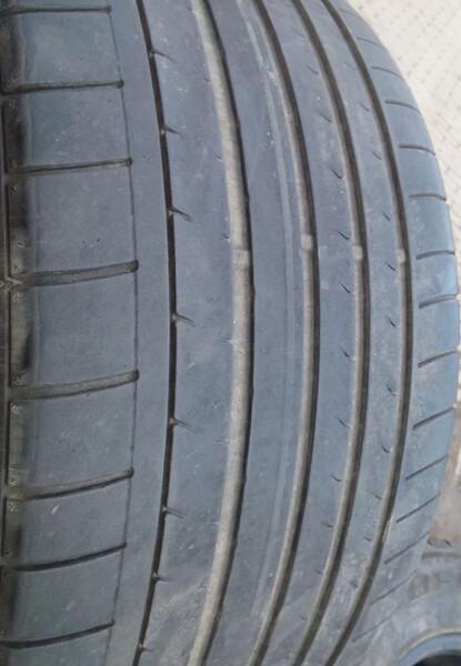 Dunlop R20 summer  tyres passanger car