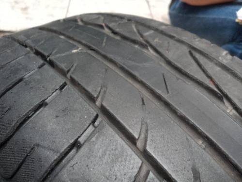 Bridgestone CONTINENTAL, NOKIAN R17 vasarinės  padangos lengviesiems