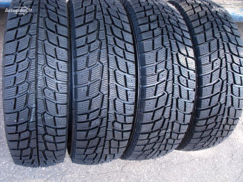 R16 зимние  шины для автомобилей