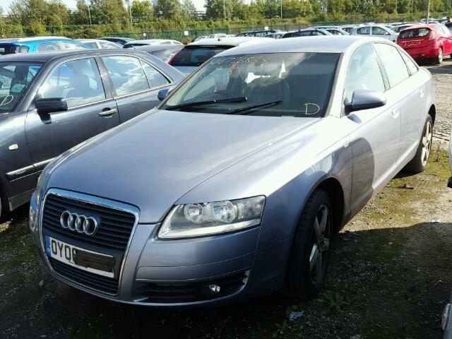 Audi A6 C6 2007 M Dalys Skelbimas 1023486473 Autogidas Lt