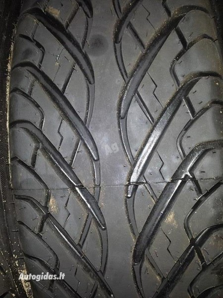 Restauruotos R15 summer  tyres passanger car