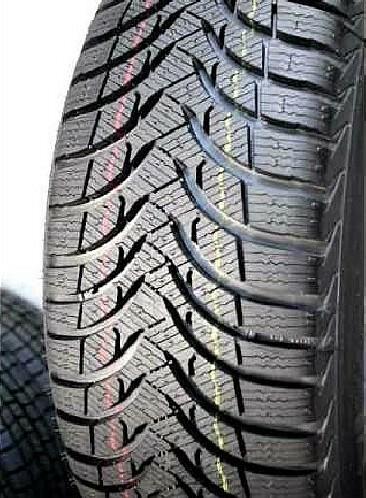Michelin Alpin A4 R16 žieminės  padangos lengviesiems