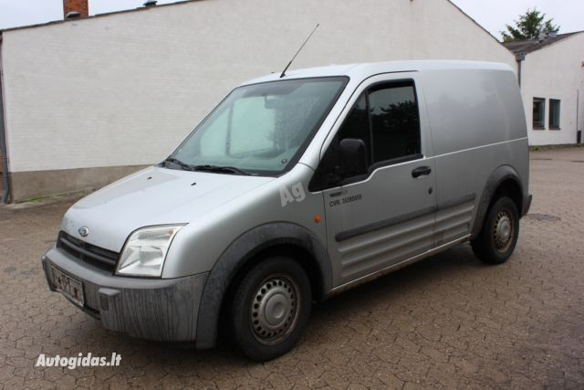 Ford Transit Connect I 2006 m dalys