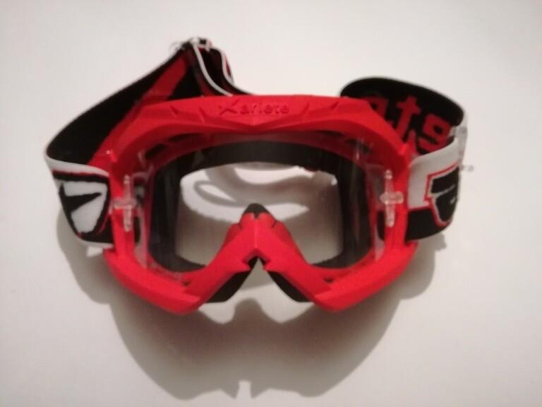 Glasses  Ariete terra
