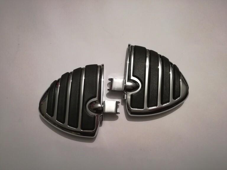 Čioperis  Honda VTX 2005 y. parts