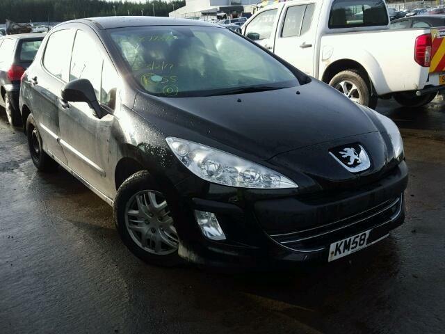 Peugeot 2009 г запчясти