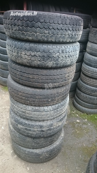 Goodyear R16 summer  tyres passanger car