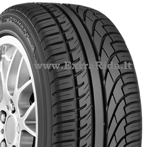 Michelin PILOT Primacy R17 vasarinės  padangos lengviesiems