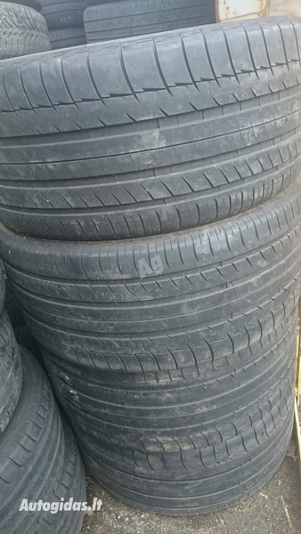 Michelin R21 summer  tyres passanger car