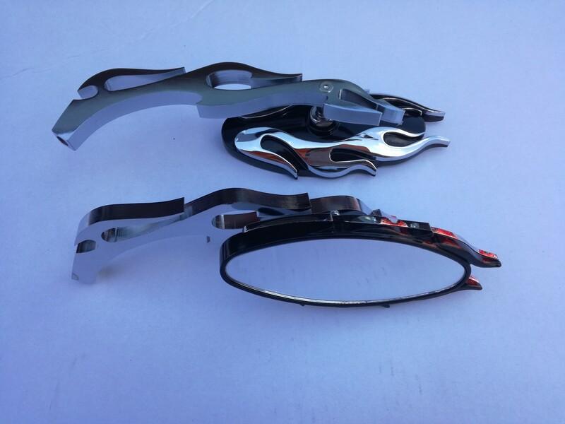 Čioperis  Honda Shadow 2007 m dalys