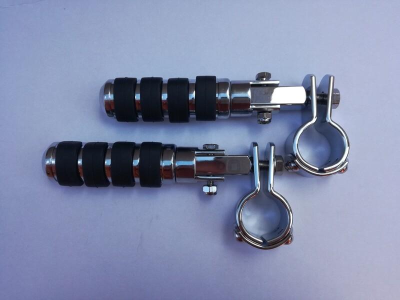 Čioperis  Honda VTX 2012 y. parts
