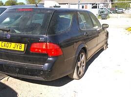 Saab 9-5 2009 m. dalys