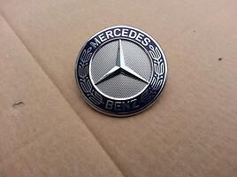 Mercedes-Benz A Klasė 2016 m dalys