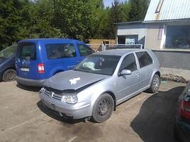Volkswagen Golf IV 1.6AZD europa Hatchback