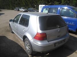 Volkswagen Golf IV 1.6AZD europa 2003 m. dalys