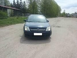 Opel Vectra C 2.2DIRECT  2005 m. dalys