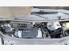 Renault Trafic 2004 y. parts