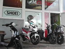 Šalmas  Moto prekių parduotuvė MotoBay