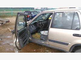Honda CR-V I
