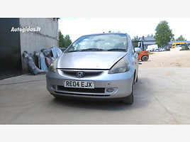 Honda Jazz II 2004 y. parts