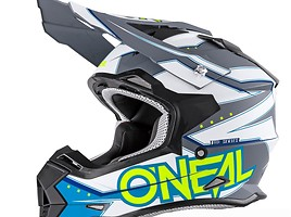 O'neal 2 Series helmets