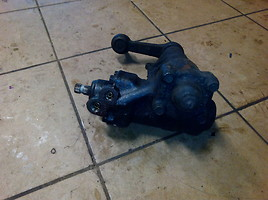 Ford Ranger 2008 y. parts