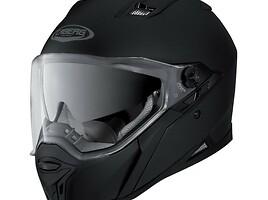 Caberg Stunt Black  шлемы