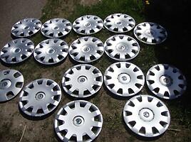 Wheel caps R15
