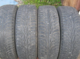 Continental R15 universal tyres passanger car