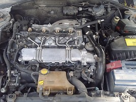 Toyota Avensis 2001 y parts