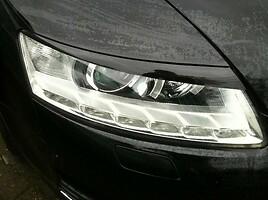 Audi A6 C6 Tuning dalys 2005 m. dalys