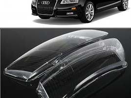 Audi A6 C6 Tuning dalys 2005 y. parts