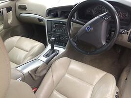 Volvo S60 I 2005 y. parts
