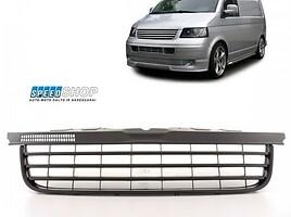 Volkswagen Caravelle T5 Tuning dalys 2007 г. запчясти