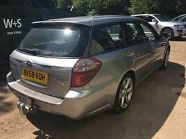 Subaru Legacy IV  Универсал