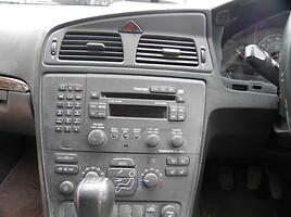 Volvo Xc 70 2002 г. запчясти