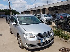 Volkswagen Touran I BKD Vienatūris