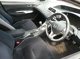 Honda Civic 2006 m. dalys
