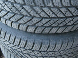Semperit Top-Speed R14 summer tyres passanger car