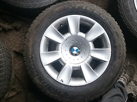 BMW  Light alloy R15