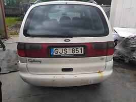 Ford Galaxy MK1 1998 y. parts