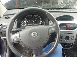 Opel Combo C Z16SE 64KW , 2004y.