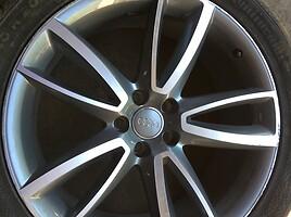 Audi  Lengvojo lydinio R20