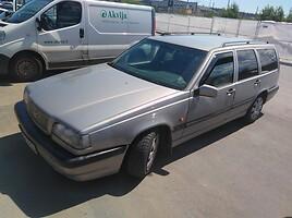 Volvo 850 1996 m. dalys
