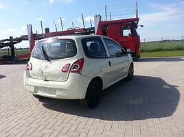 Renault Twingo Benzinas 2012 m. II