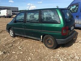 Fiat Ulysse 1998 y. parts