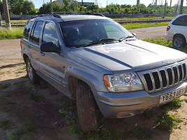 Jeep Grand Cherokee II