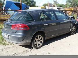 Renault Vel Satis   Hatchback